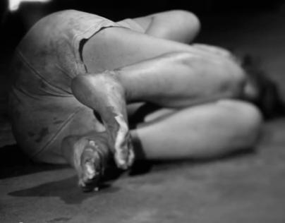 Peter Handke /// Gaspar (2012)