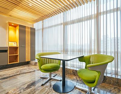 Interior Design : Office