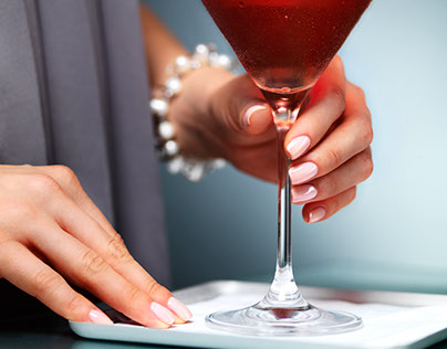 Commercial Beverages/Drinks Portfolio
