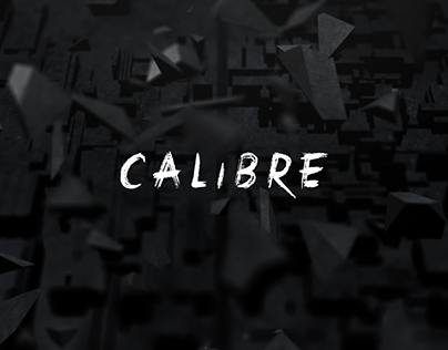 Calibre - Main Titles