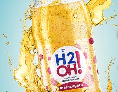 Retoque H20