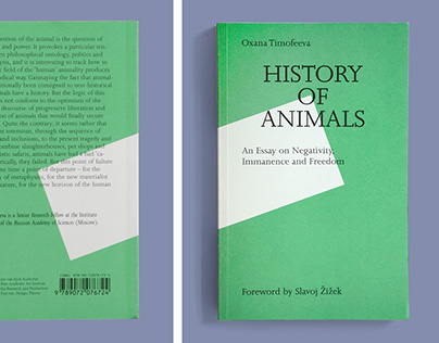 History of Animal