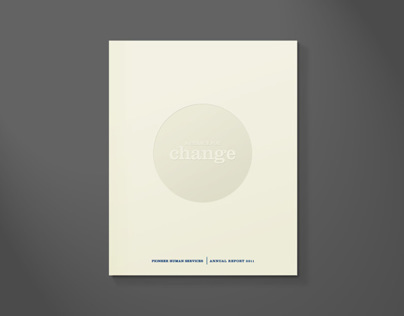 Pioneer Human Services 2011 Annual Report