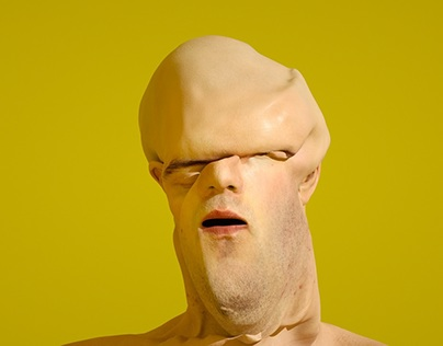 Head Morph