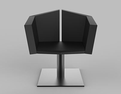 Hairdresser chair concept