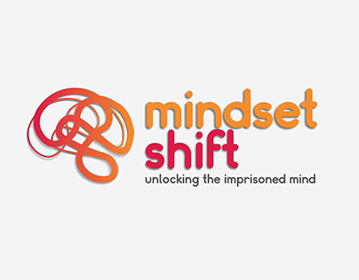 Mindset Shift Logo & Corporate ID Design