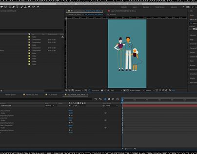 Adobe Live – Motion Goodie for Illustrators