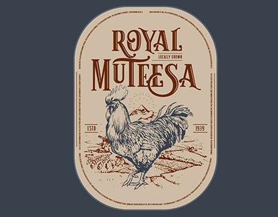 Royal Muteesa