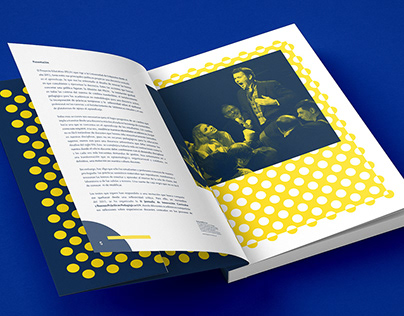 Editorial — CDD Book Design