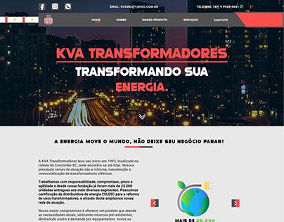 KVA Transformadores