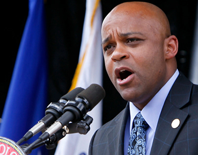Ghost Writer, Denver, Colorado Mayor, Politics,Photo AP