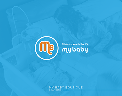 My Baby Boutique