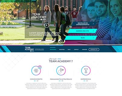 T.Academy PERU