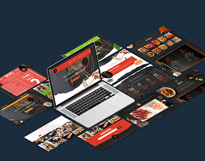 COCOFOOD HOMEPAGE WEBSITE & FACEBOOK APP - CONTENT POST