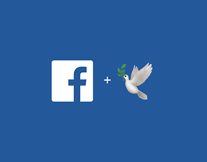 Facebook International Day of Peace 2017
