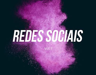 Redes Sociais - Vol. I