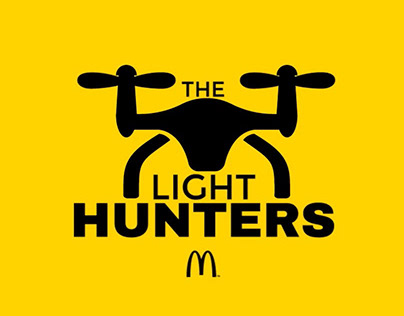 THE LIGHT HUNTERS - McDonald's
