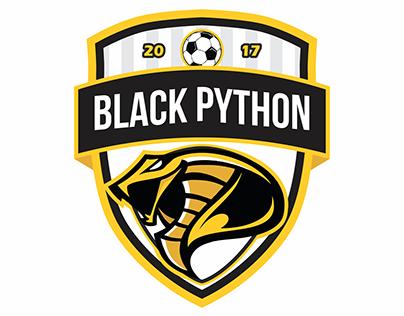 Balck Python Fc