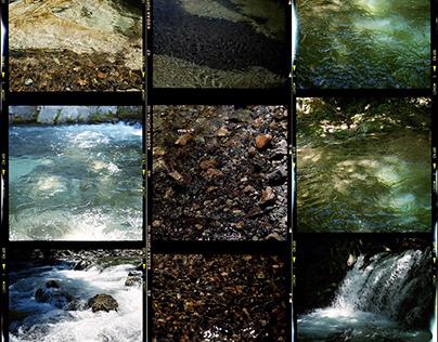 Compilationof Film Photographies