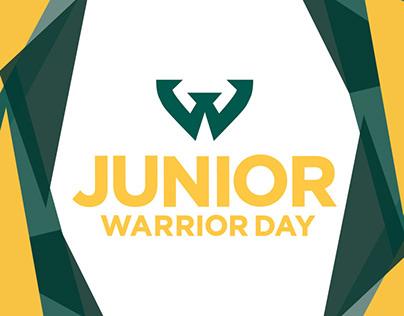 Junior Warrior Day