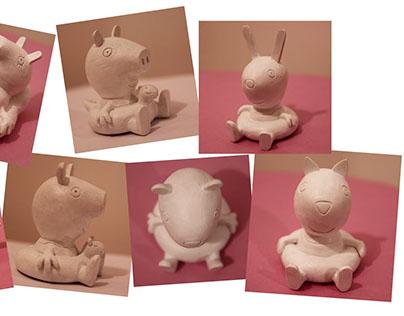 Toys Prototypes
