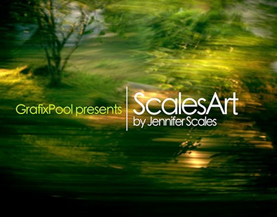 ScalesArt Trailer // Sample