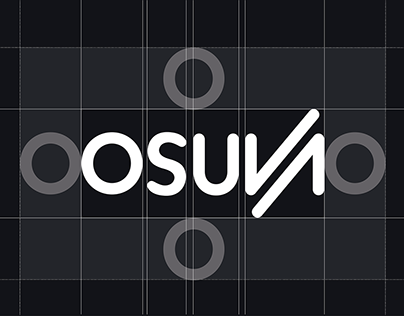OSUVA   Branding