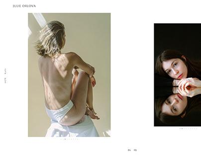 OUUR:Julie Orlova
