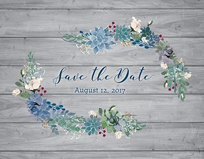 The Wedding of Charlotte & Alex Toney