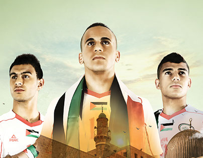 I Chose Palestine - Jawwal