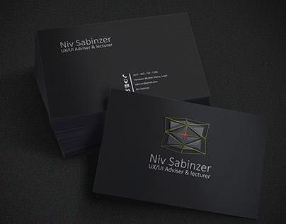 Logo design + Business card design