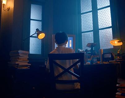 XPENG Brand film (Director cut)