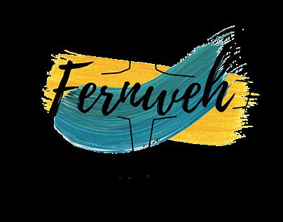 Renovación de Marca - Fernweh