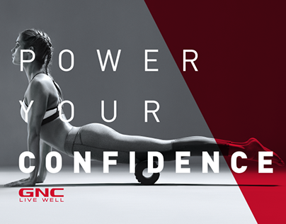 GNC 2017 Great China Campaign