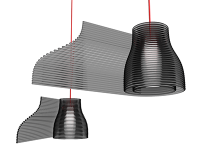 Spedrol Lamp