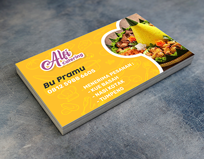 Alfi Catering