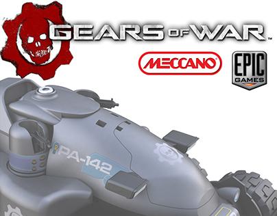 Gears of War (MECCANO)