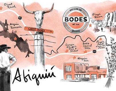 Wildsam: Santa Fe City Guide
