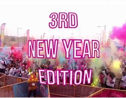Promo Holi Life New Year Edition (2018)