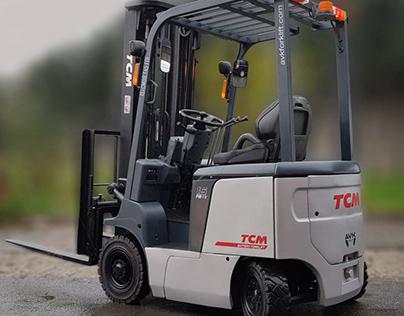 Forklift Kiralama Hizmeti Nasıl Alınır?