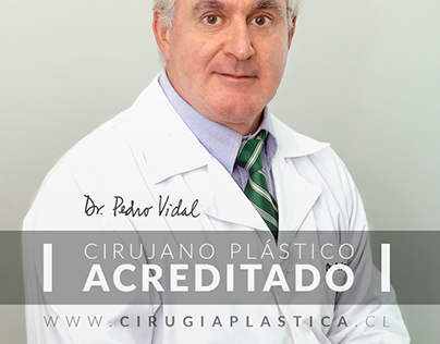 Diseño post Instagram (Dr Pedro Vidal)