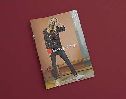 Street One Magazin 2017