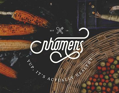 Nhomers