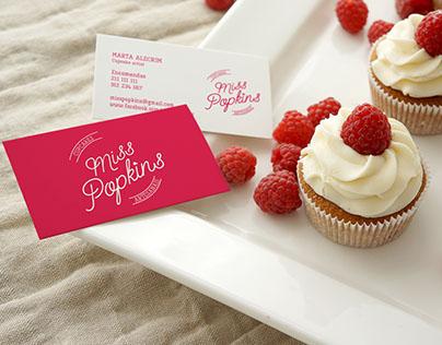 Miss Popkins Cupcakes artesanais