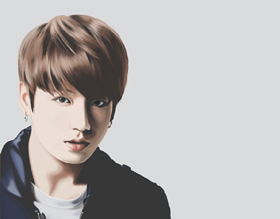 Portrait : Jungkook, BTS