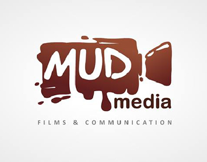 Logo Design for Mud Media Films & Communications