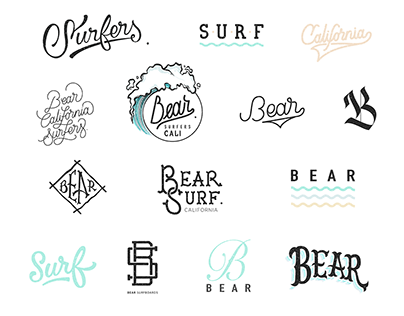 OTLN | BEAR SURFBOARDS