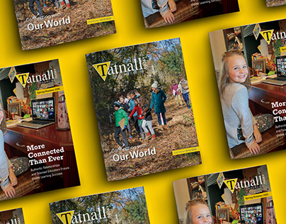 Tatnall Today Magazine