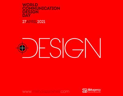 Happy Design Day