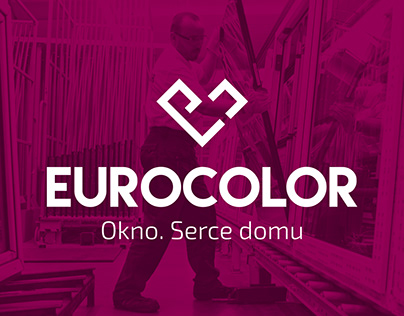 Eurocolor rebranding